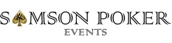 Samson Poker Events